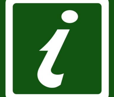 Visitor Information Logo