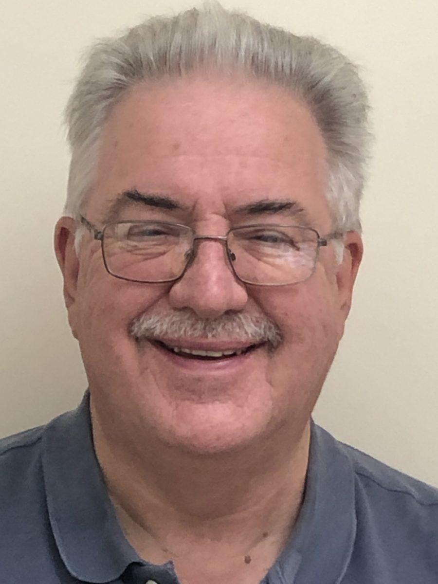 Bob Gillmor