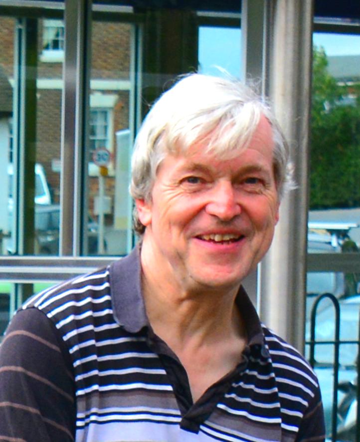 Julian Palfrey