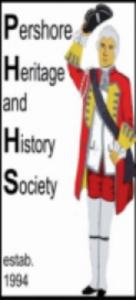 Pershore Heritage And History Society Logo