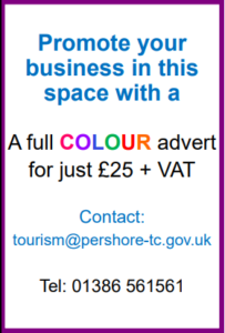 Promote Your Business Advert