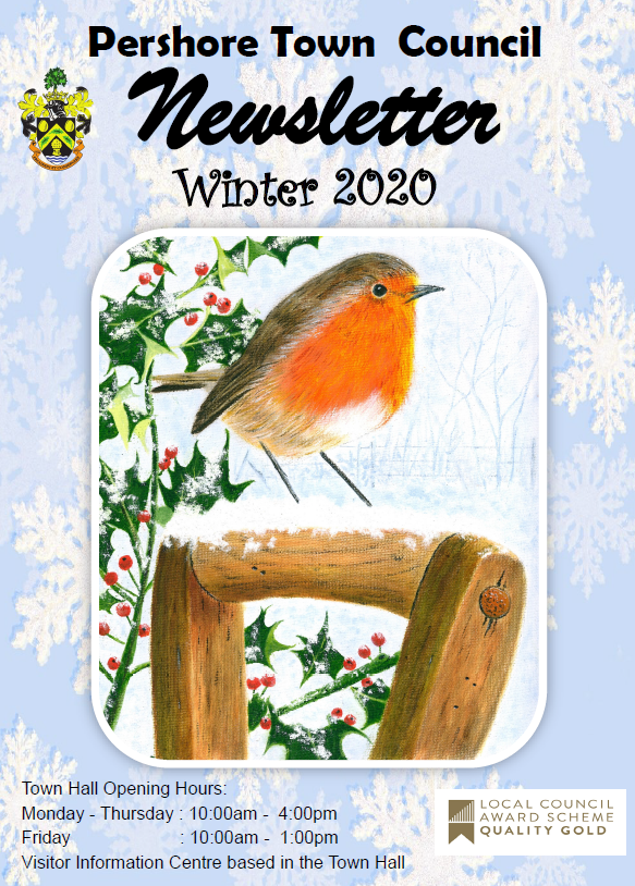 Winter 2020 Front Cover