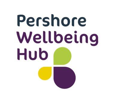 Wellbeing Hub Logo